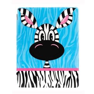Classical Zebra - Blue