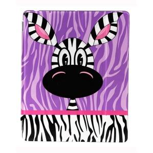 Classical Zebra - Purple
