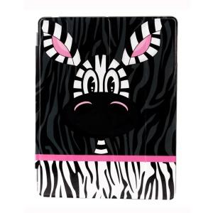 Classical Zebra - Black