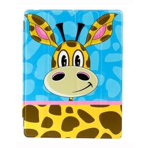 Funny Giraffe