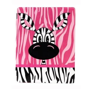 Classical Zebra - Pink