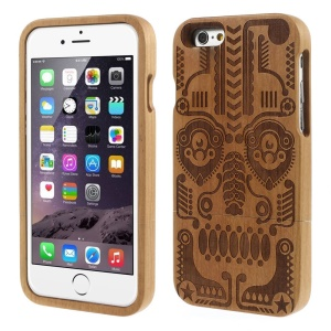 Rosewood Tribal Pattern Shell for iPhone 6 4.7 Inch