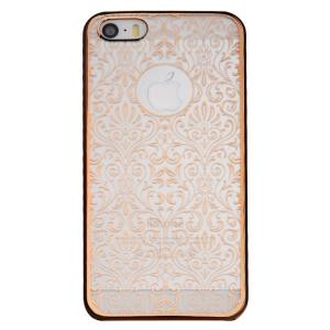 BASEUS Royal Case for iPhone 5s 5 Back Hard Cover 0.75mm - Rose Gold European Code