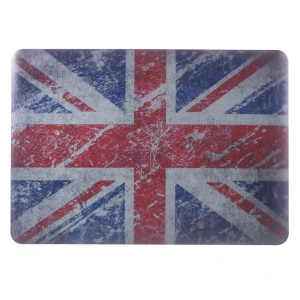 Hard PC Shell for Macbook Air 13.3 inch - Retro UK Flag