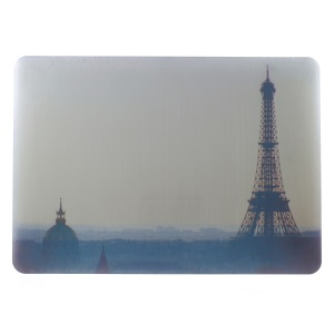 Plastic Cover for Macbook Air 13.3 inch - Eiffel Tower
