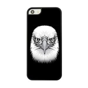 Hard Back Phone Case for iPhone 5 5s - Eagle
