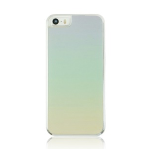 PC Hard Protective Case for iPhone 5 5s - Gradient Pattern