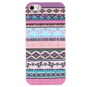 LOFTER IML TPU Gel Case w/ Perfume Smell for iPhone 5 5s - Gypsy Dream