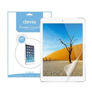 DEVIA High Penetration Screen Protector Film for iPad Air / Air 2