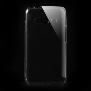 Transparent Crystal Hard PC Case for Samsung Galaxy Ace NXT G313H