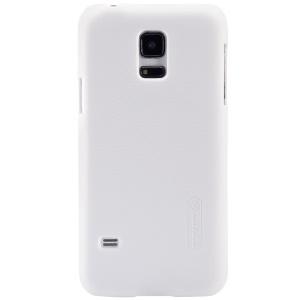 Nillkin for Samsung Galaxy S5 Mini G800 Super Frosted Shield Hard Case - White
