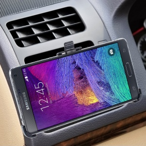 In Car Air Vent Mount Holder for Samsung Galaxy Note 4 N910