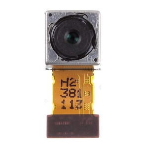 OEM Rear Facing Camera Replacement Part for Sony Xperia Z1 L39H C6903