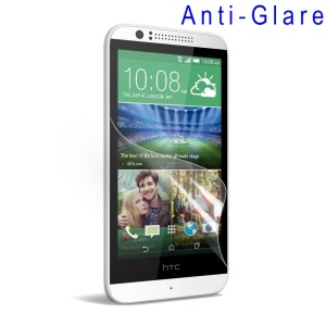 Matte Anti-glare LCD Screen Film for HTC Desire 510