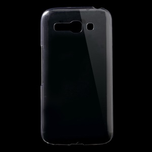 Clear Crystal PC Hard Cover for Alcatel One Touch Pop C9 7047A 7047D
