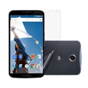 For Motorola Nexus 6 XT1100 XT1103 BENKS Magic HR HD Anti-scratch Screen Protector