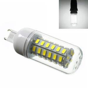 G9 5730 7W 48 LED Corn Spot Light Bulb Lamp - White