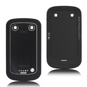 2000mAh External Battery Case Charger for BlackBerry Bold 9900