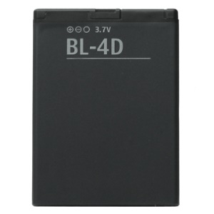 BL-4D Li-ion Battery Replacement for Nokia N97 Mini / E5 / E7 / N8 (1200mAh)