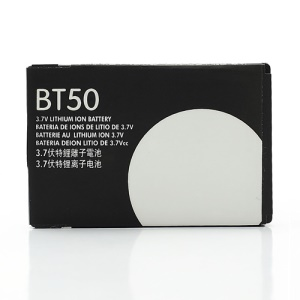 850mAh Motorola BT50 Battery for Motorola V323 V325 V360 V361 W315 Etc