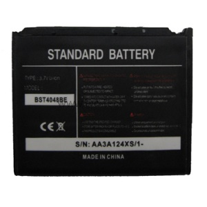 Cell Phone Battery Replacement for Samsung D900 D900i(AN)