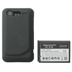 3500mAh Li-ion Extended Battery with Special Battery Door for HTC Incredible S/ S710E