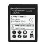 HTC One SU T528w Battery Replacement 1800mAh