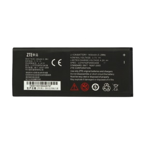 ZTE Skate V960 Battery Replacement 1400mAh