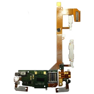 Camera Flex Cable Ribbon Replacement for BlackBerry Torch 9800