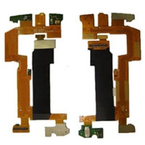 Flex Cable Ribbon Replacement for BlackBerry Torch 9800