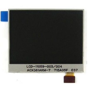 Replacement LCD Screen Display for Blackberry Curve 8300 8310 8320 (not brand new)