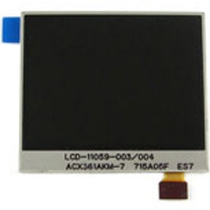 Replacement LCD Screen Display for BlackBerry 8800 (not brand new)