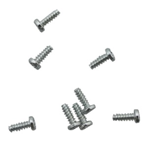 Blackberry Curve 8520 Screw Set