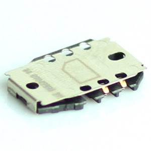 OEM SIM Card Connector Holder for BlackBerry Curve 8520