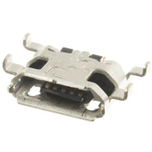 USB Charging Connector Port for Blackberry   8900/9500/9530