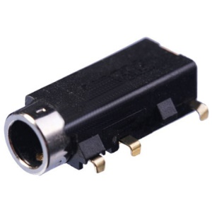 Audio Jack  Connector Port for Blackberry Bold 9000