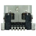 Charging Port for Blackberry 8300/8330/8310
