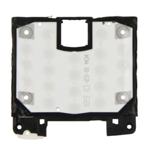 Original Keyboard Keypad Membrane PCB  for BlackBerry Pearl 3G 9100