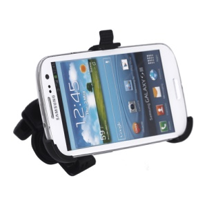 Bike Bicycle Handlebar Mount Holder Stand for Samsung Galaxy S 3 / III I9300 I747 L710 T999 I535 R530