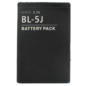 1320mAh BL-5J Rechargeable Li-ion Battery for Nokia 5800 XpressMusic/ Nokia 5230/ 5233