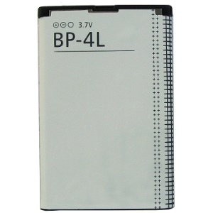 BP-4L Battery Replacement for Nokia E52 E55 E61i E63 E71 E72 E90 N810 N97