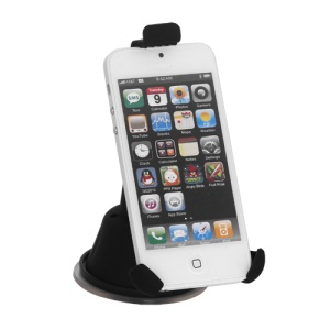 Smart Universal Car Mount Holder Cradle for iPhone 5 4 4S Samsung i9100