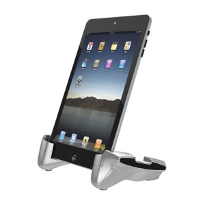iPega Multi-functional Dog Bone Stand Holder for iPad Mini iPad 2 The New iPad