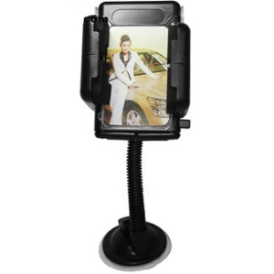 Universal Car Mount Holder for Mobile Phone iPhone 4S Sony Xperia S PDA MP4