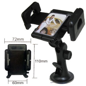 Universal Windshield Car Mount Holder for Cell Mobile Phone GPS PDA Smartphone