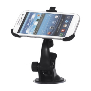 New For Samsung i9300 Galaxy S3 iii Car Mount Holder Pack