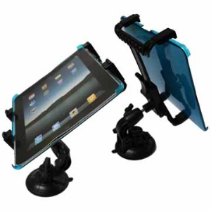 Flexible Car Holder Mount Bracket for iPad Mini 1st 2nd 3rd 4th Gen 7~13inch Tablet PC GPS DVD TV