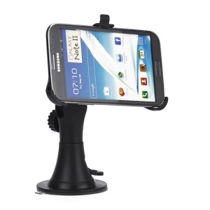 Adjustable Car Mount Holder for Samsung Galaxy Note II N7100