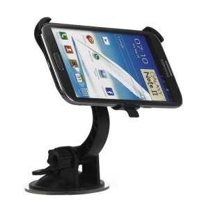 Auto Car Mount Holder Cradle for Samsung Galaxy Note II N7100