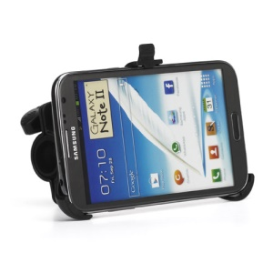 Bike Bicycle Handlebar Mount Holder Stand for Samsung Galaxy Note II N7100